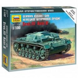 Sturmgeschütz III Ausf.B -...