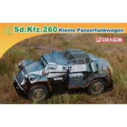 Sd.Kfz.260 KLEINER...