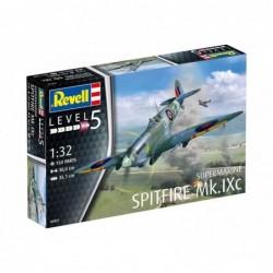 Spitfire Mk.IXC - Revell...