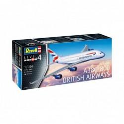 A380-800 British Airways -...