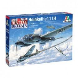 HEINKEL HE111H - Italeri...