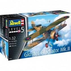 Gloster Gladiator Mk. II -...